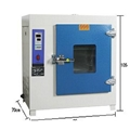 Bo made 101-3 a blast electrothermal constant temperature oven