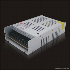 5V 40A 200W开关电源