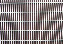 Hot-dip galvanized steel mesh