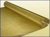 金色咖啡色不锈钢滤网