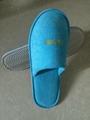 航空一次性拖鞋   4