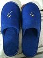 航空一次性拖鞋   5