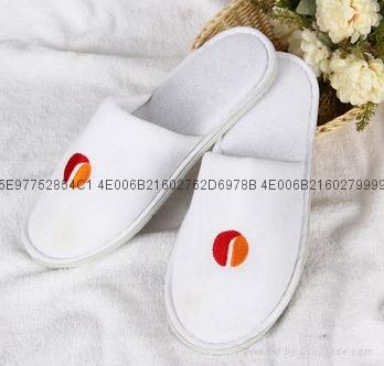 航空一次性拖鞋   1