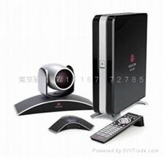 南京HDX7000高清視頻會議終端