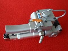 手持式氣動PET帶打包機 AQD-19