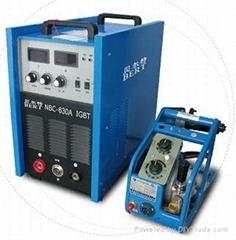煤矿专用气体保护电焊机