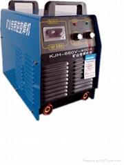 煤矿专用660v电焊机