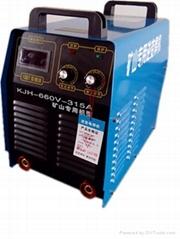 煤矿专用660v逆变电焊机