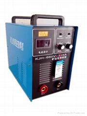 矿山专用1140v便携式电焊机