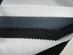 woven interlining 100% polyester interlining