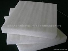 珍珠棉板材