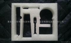 青島珍珠棉異型包裝