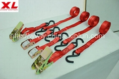 4PC COMBO PACK TIE DOWN