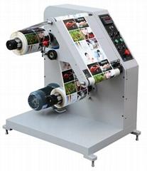 EM series label inspection machine