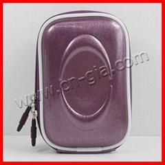 EVA Hard Shell Digital Camera Case Bag