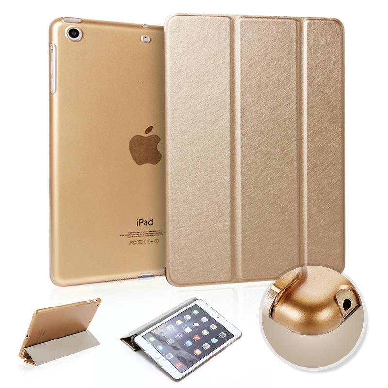 Apple iPad Mini 4 Smart Stand Cover Case 1