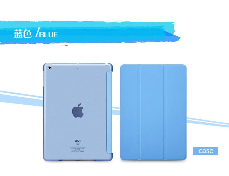 Apple iPad mini 4 Smart Cover Case 2