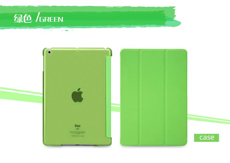 Apple iPad mini 4 Smart Cover Case 10
