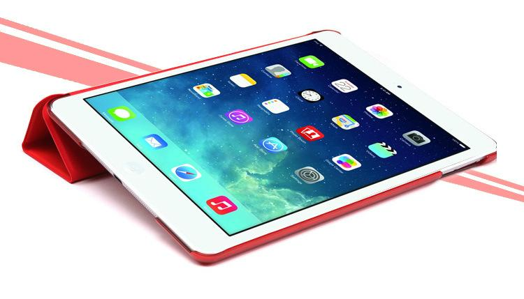 Apple iPad mini 4 Smart Cover Case 8