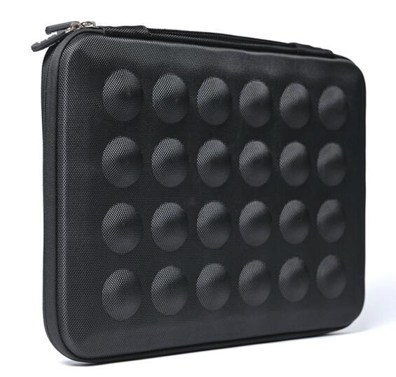 Apple 13 inch Laptop Bubble Sleeve Case 2