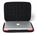 Apple 13 inch Laptop Bubble Sleeve Case