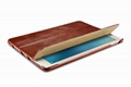 iCarer iPad Pro 9.7 inch Vintage Series Side Open Genuine Leather Case