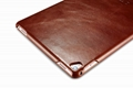 iCarer iPad Pro 9.7 inch Vintage Series Side Open Genuine Leather Case 13