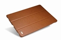 iCarer iPad Pro 12.9 inch Business Multi-credit cards Tablet PU Leather Case 4