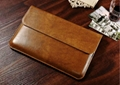 iCarer Genuine Leather Series Sleeve Bag For Apple Macbook Air 4