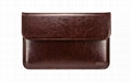 iCarer Genuine Leather Series Sleeve Bag For Apple Macbook Air 13