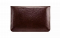 iCarer Genuine Leather Series Sleeve Bag For Apple Macbook Air 14