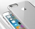 ROCK iPhone 7 TPU Slim Jacket Kickstand Case 5