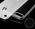 ROCK iPhone 7 TPU Slim Jacket Kickstand Case 6