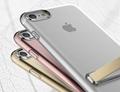 ROCK iPhone 7 TPU Slim Jacket Kickstand Case 8