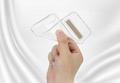 ROCK iPhone 7 TPU Slim Jacket Kickstand Case 9