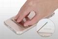 ROCK iPhone 7 TPU Slim Jacket Kickstand Case 11