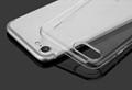 ROCK iPhone 7 TPU Slim Jacket Kickstand Case 12