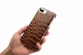 Xoomz iPhone 7 Plus Crocodile Pattern Back Case 12