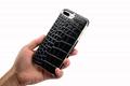 Xoomz iPhone 7 Plus Crocodile Pattern Back Case 10
