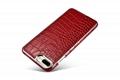 Xoomz iPhone 7 Plus Crocodile Pattern Back Case 5