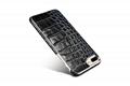 Xoomz iPhone 7 Plus Crocodile Pattern Back Case 15