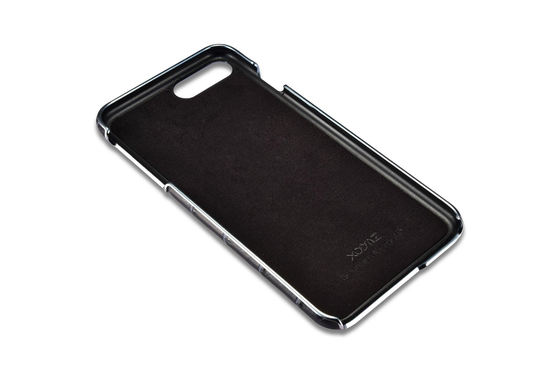 Xoomz iPhone 7 Plus Crocodile Pattern Back Case 16