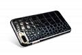 Xoomz iPhone 7 Plus Crocodile Pattern Back Case 17