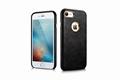 Xoomz iPhone 7 PU Leather Back Case 3