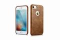 Xoomz iPhone 7 PU Leather Back Case 4