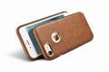 Xoomz iPhone 7 PU Leather Back Case 14