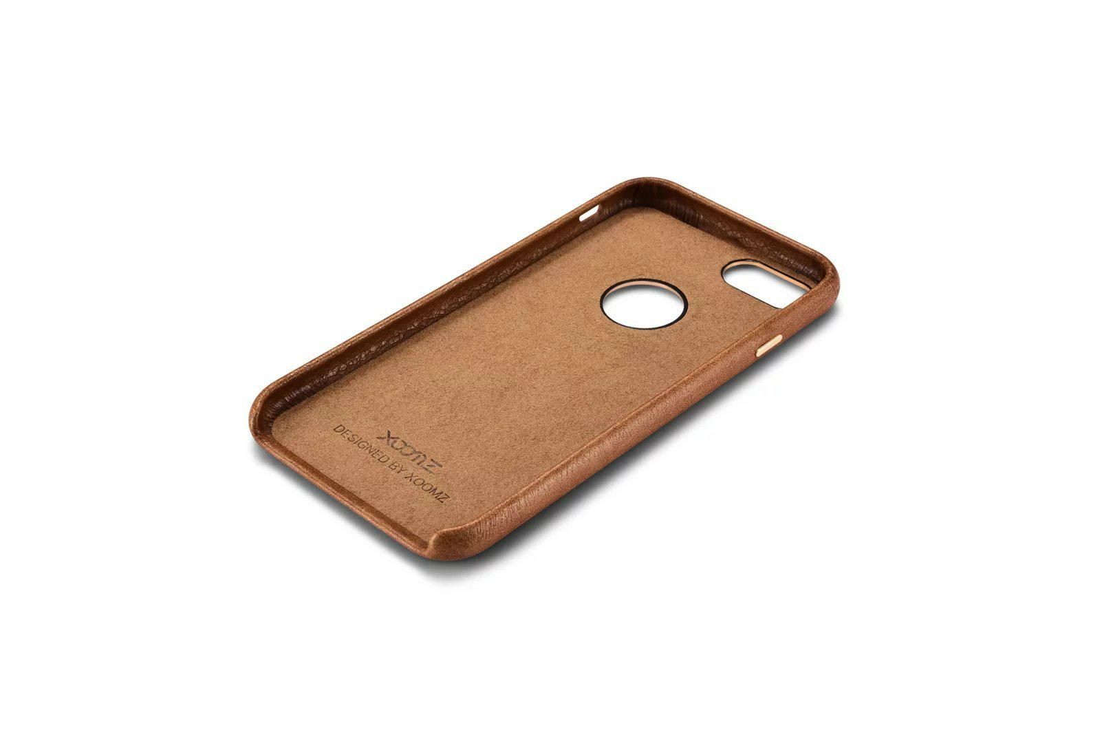 Xoomz iPhone 7 PU Leather Back Case 15