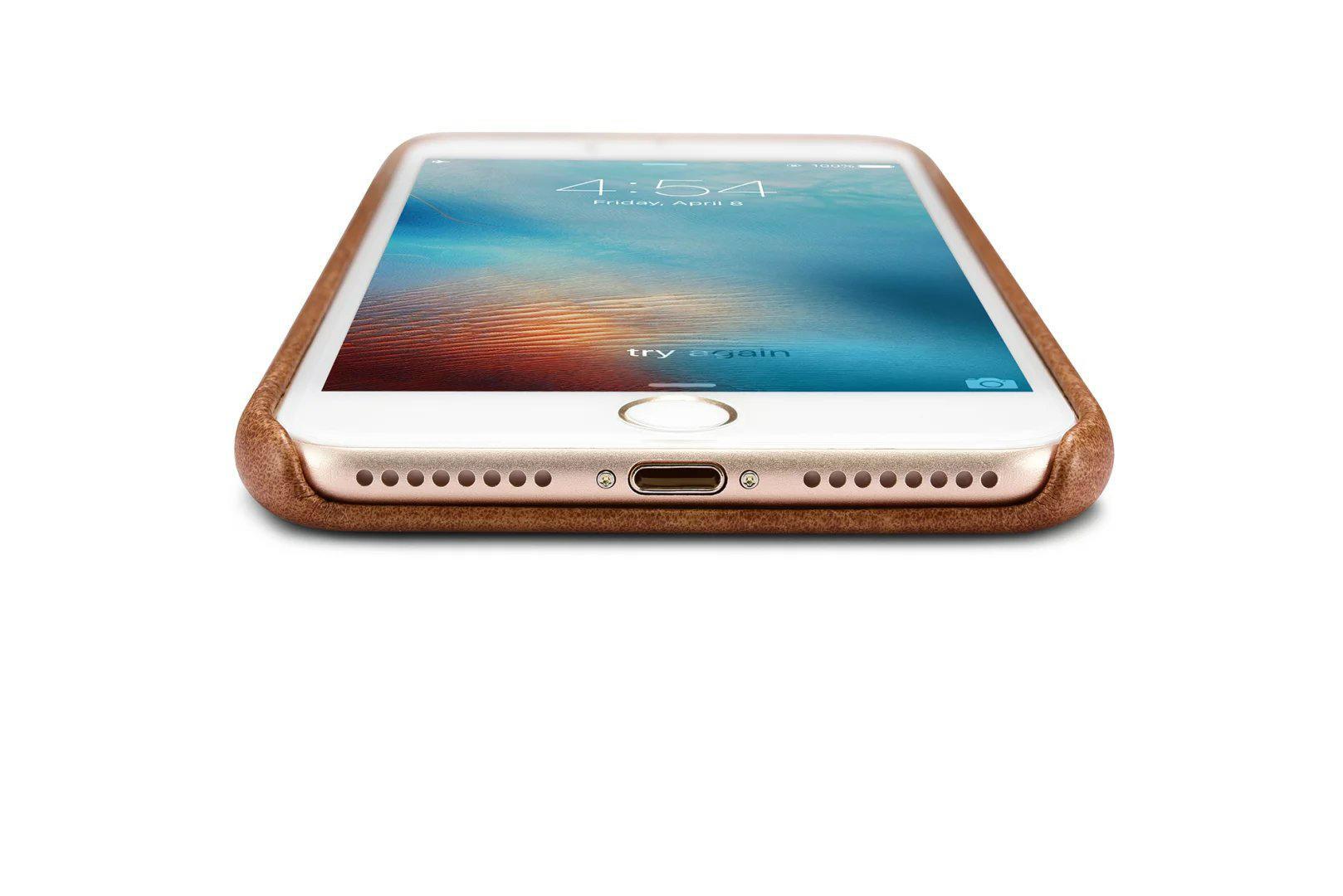 Xoomz iPhone 7 PU Leather Back Case 16