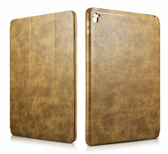 Xoomz 9.7'' iPad Pro Leather Case