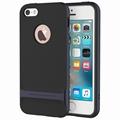 2017 ROCK iPhone SE Case, iPhone 5S Shockproof Case 2